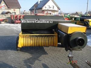 Rivierre Casalis