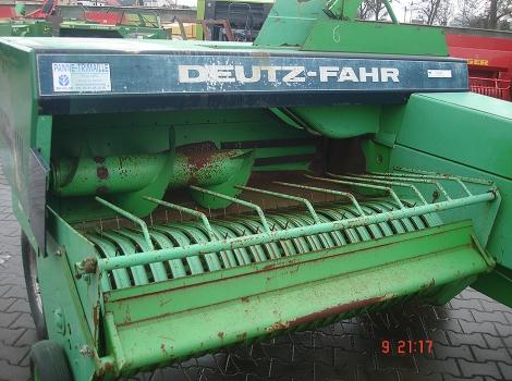 Deutz-Fahr HD 440