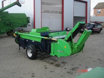 Deutz-Fahr HD 380