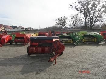 Deutz-Fahr HD 560