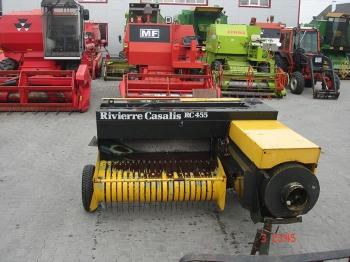 Rivierre Casalis RC455