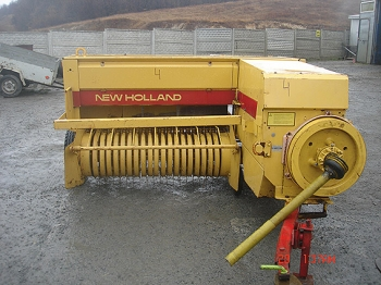 New Holland 920